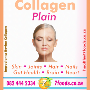 Collagen Plain – Powder 1 Kg