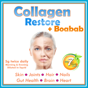 Collagen Restore – Powder 250g